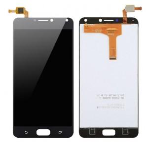 Оригинальный LCD экран и Тачскрин сенсор Asus zenfone 4 Max ZC554KL модуль