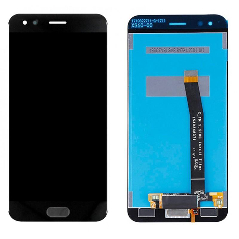 Оригинальный LCD экран и Тачскрин сенсор Asus Zenfone 4 ZE554KL модуль