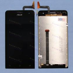 Оригинальный ЛСД экран и Тачскрин сенсор Asus zenfone 5 A500KL модуль