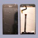 Оригинальный ЛСД экран и Тачскрин сенсор Asus zenfone 5 Lite A502CG Black модуль