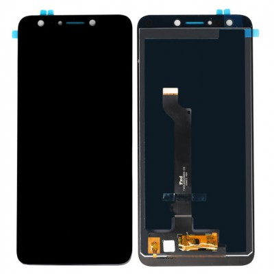 Оригинальный LCD экран и Тачскрин сенсор Asus zenfone 5 Lite ZC600KL модуль