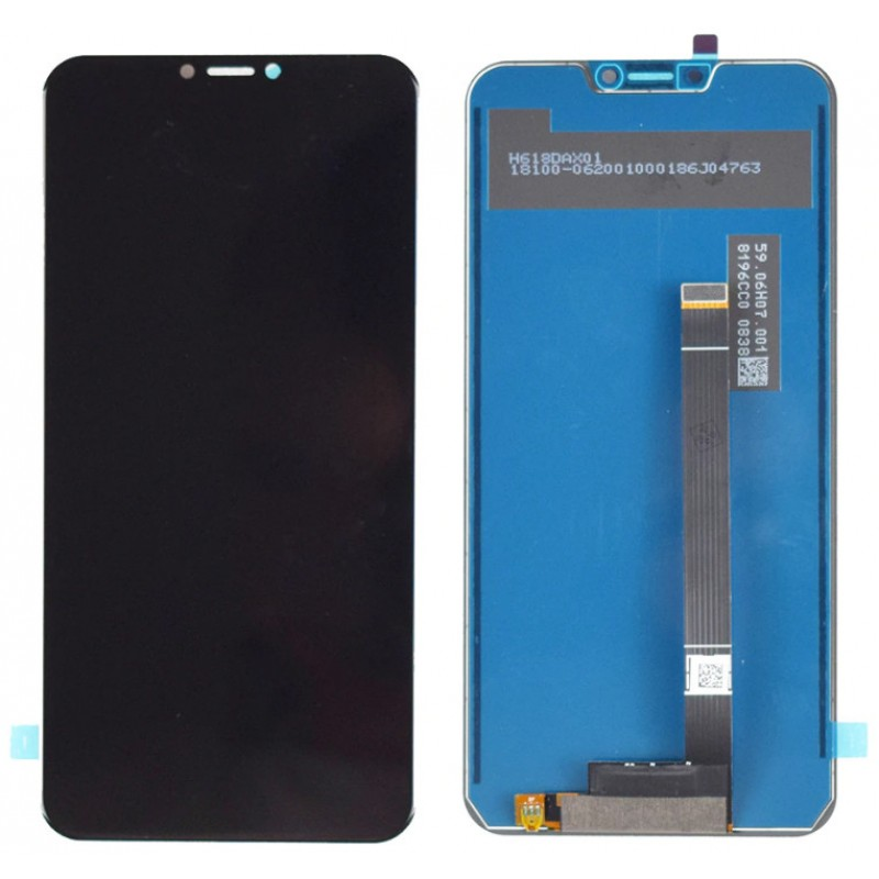 Оригинальный LCD экран и Тачскрин сенсор Asus Zenfone 5 (ZE620KL) 2018 модуль