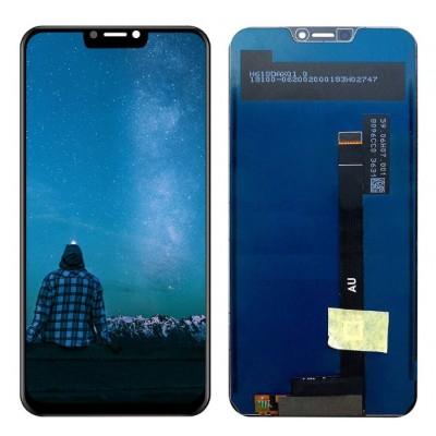 Оригинальный LCD экран и Тачскрин сенсор Asus Zenfone 5z (ZS620KL) 2018 модуль