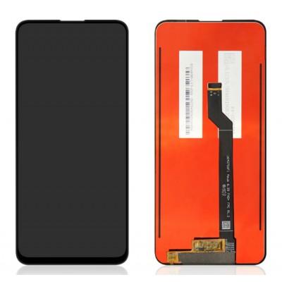 Оригинальный LCD экран и Тачскрин сенсор Asus Zenfone 6 ZS630KL модуль