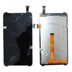 Оригинальный ЛСД экран и Тачскрин сенсор Asus Fonepad FHD 6 ME560CG ME560 Black модуль
