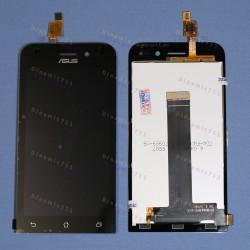 Оригинальный ЛСД экран и Тачскрин сенсор Asus Zenfone Go ZB452KG модуль