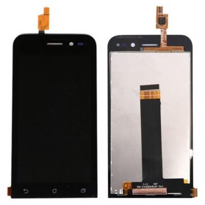 Оригинальный LCD экран и Тачскрин сенсор Asus Zenfone Go ZB452KG модуль