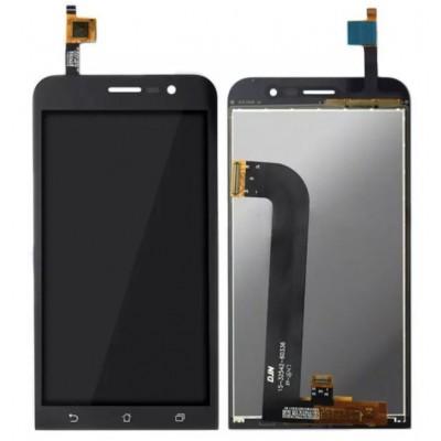 Оригинальный LCD экран и Тачскрин сенсор Asus Zenfone Go ZB500kg модуль