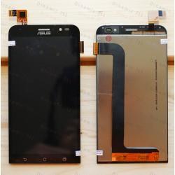 Оригинальный ЛСД экран и Тачскрин сенсор Asus Zenfone Go ZB552KL модуль