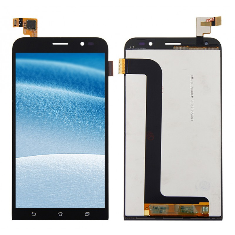 Оригинальный LCD экран и Тачскрин сенсор Asus Zenfone Go ZB552KL модуль