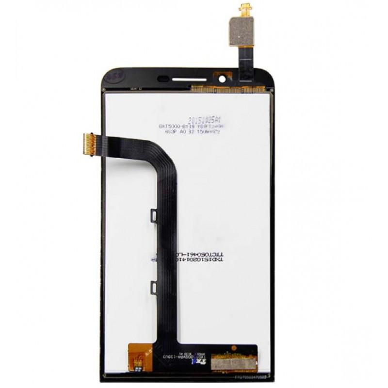 Оригинальный LCD экран и Тачскрин сенсор Asus Zenfone Go ZC500TG модуль