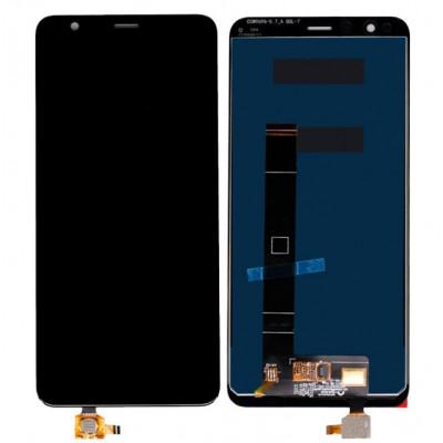 Оригинальный LCD экран и Тачскрин сенсор Asus ZenFone Max Plus M1 (ZB570TL) модуль