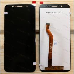 Оригинальный ЛСД экран и Тачскрин сенсор Asus Zenfone Max Pro M1 ZB601KL модуль