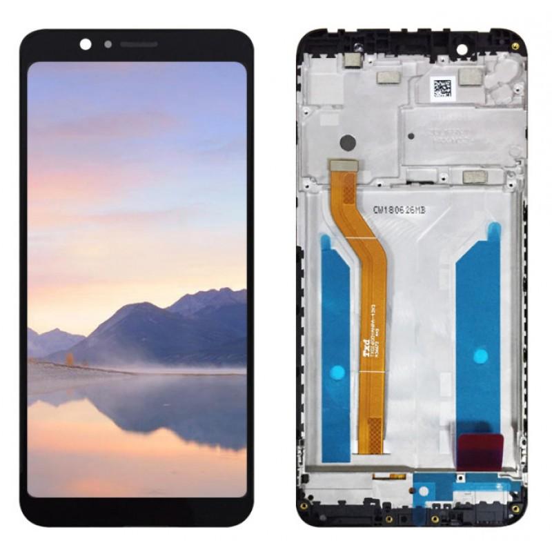 Оригинальный LCD экран и Тачскрин сенсор Asus Zenfone Max Pro M1 ZB601KL модуль