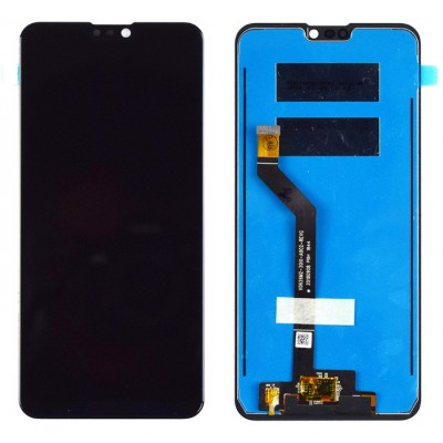 Оригинальный LCD экран и Тачскрин сенсор Asus Zenfone Max Pro M2 ZB631KL модуль