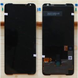 Оригинальный LCD экран и Тачскрин сенсор Asus ROG Phone 2 ZS660KL модуль