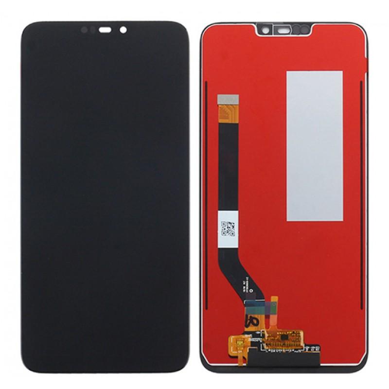Оригинальный LCD экран и Тачскрин сенсор Huawei Honor Play модуль