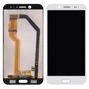 Оригинальный LCD экран и Тачскрин сенсор Htc 10 Evo модуль