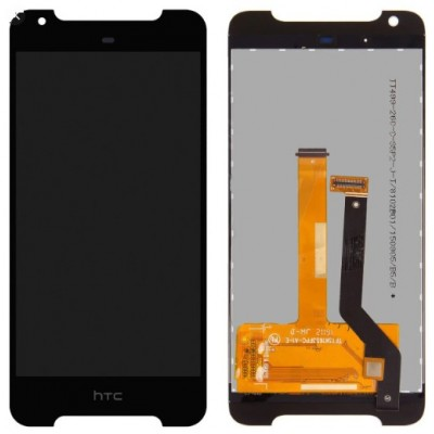 Оригинальный LCD экран и Тачскрин сенсор Htc Desire 628 модуль
