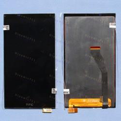 Оригинальный ЛСД экран и Тачскрин сенсор Htc Desire 820 модуль