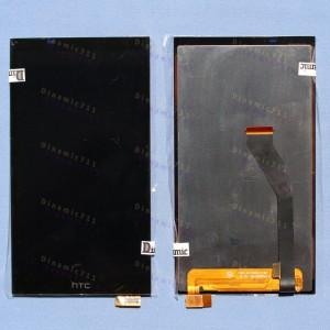 Оригинальный LCD экран и Тачскрин сенсор Htc Desire 820 модуль