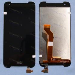 Оригинальный ЛСД экран и Тачскрин сенсор Htc Desire 830 модуль