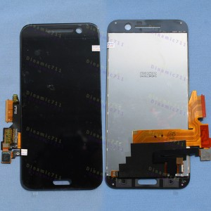 Оригинальный LCD экран и Тачскрин сенсор Htc One M10 модуль