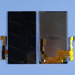 Оригинальный ЛСД экран и Тачскрин сенсор Htc One M8 модуль