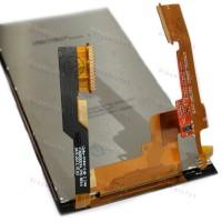 Оригинальный ЛСД экран и Тачскрин сенсор Htc One M8S модуль