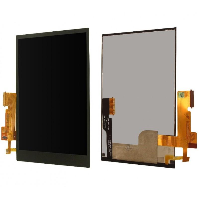 Оригинальный LCD экран и Тачскрин сенсор Htc One M8S модуль