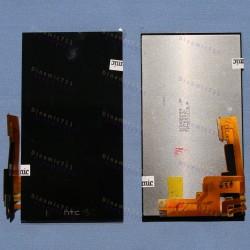 Оригинальный ЛСД экран и Тачскрин сенсор Htc One M9 модуль