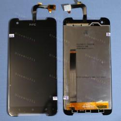 Оригинальный ЛСД экран и Тачскрин сенсор Htc One X9 модуль (Original)