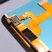 Оригинальный ЛСД экран и Тачскрин сенсор Huawei Ascend G7 модуль