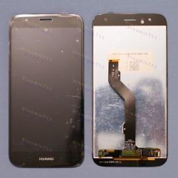 Оригинальный ЛСД экран и Тачскрин сенсор Huawei Ascend G8 модуль