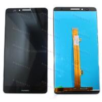 Оригинальный ЛСД экран и Тачскрин сенсор Huawei Ascend Mate 7 модуль