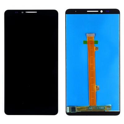Оригинальный LCD экран и Тачскрин сенсор Huawei Ascend Mate 7 модуль