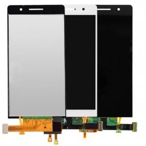 Оригинальный LCD экран и Тачскрин сенсор Huawei Ascend P6-U06 модуль