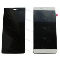 Оригинальный ЛСД экран и Тачскрин сенсор Huawei Ascend P8 модуль