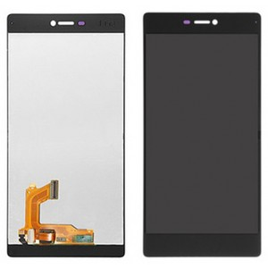 Оригинальный LCD экран и Тачскрин сенсор Huawei Ascend P8 модуль