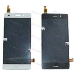 Оригинальный ЛСД экран и Тачскрин сенсор Huawei Ascend P8 Lite mini модуль