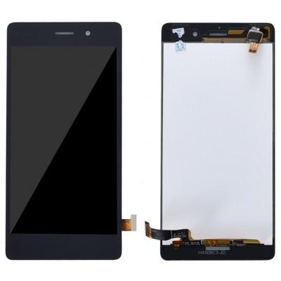 Оригинальный LCD экран и Тачскрин сенсор Huawei Ascend P8 Lite mini модуль