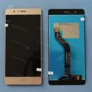 Оригинальный ЛСД экран и Тачскрин сенсор Huawei Ascend P9 Lite модуль