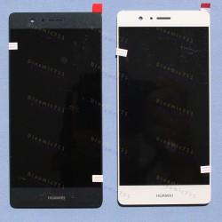 Оригинальный ЛСД экран и Тачскрин сенсор Huawei G9 модуль