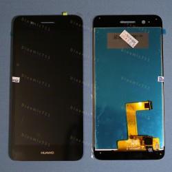 Оригинальный ЛСД экран и Тачскрин сенсор Huawei GR3 модуль