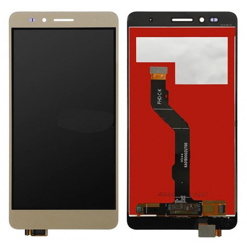 Оригинальный LCD экран и Тачскрин сенсор Huawei GR5 2016 модуль