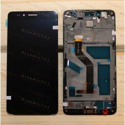 Оригинальный ЛСД экран и Тачскрин сенсор Huawei GR5 модуль с рамкой