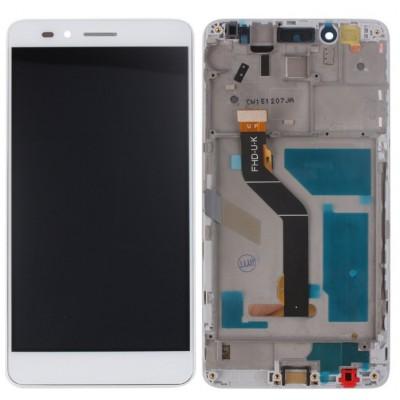 Оригинальный LCD экран и Тачскрин сенсор Huawei GR5 модуль с рамкой