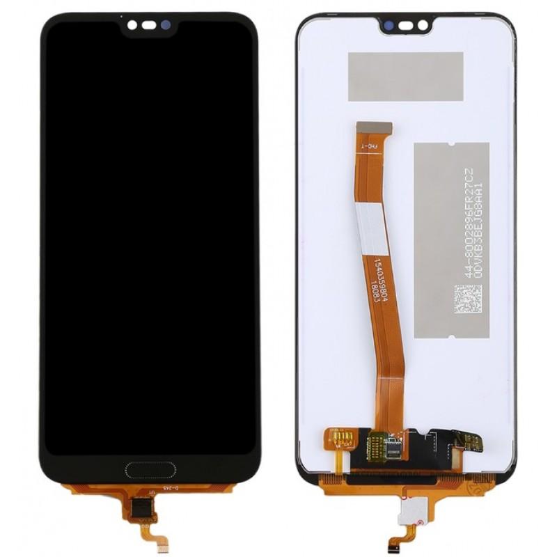 Оригинальный LCD экран и Тачскрин сенсор Huawei Honor 10 модуль