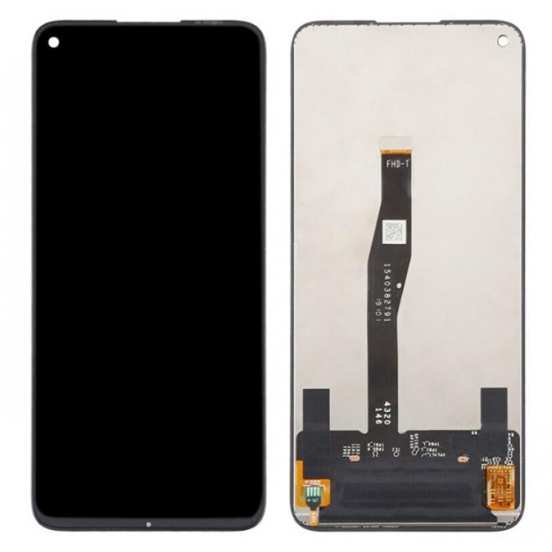 Оригинальный LCD экран и Тачскрин сенсор Huawei Honor 20 (YAL-L21) модуль