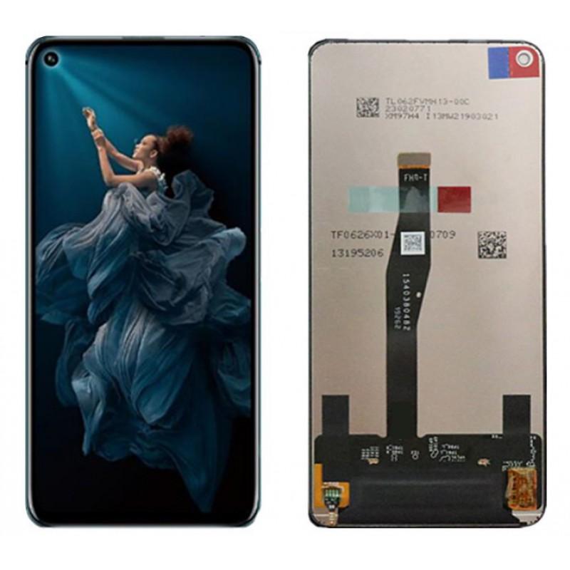 Оригинальный LCD экран и Тачскрин сенсор Huawei Honor 20 Pro (YAL-L41) модуль